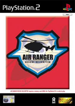 Air Ranger - Rescue Helicopter Coverart.png
