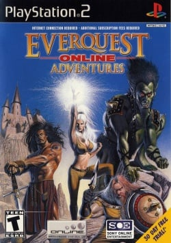 Cover EverQuest Online Adventures.jpg