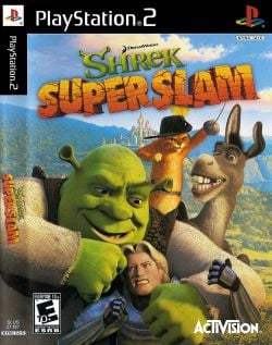 Cover DreamWorks Shrek SuperSlam.jpg