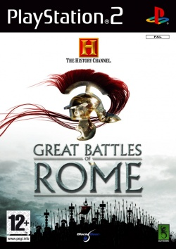 Cover The History Channel Great Battles of Rome.jpg