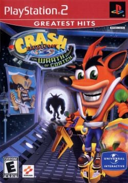 Cover Crash Bandicoot The Wrath of Cortex.jpg