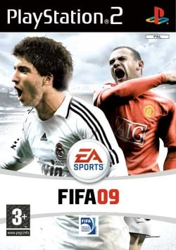 Fifa 09 cover ea fifa manager 2018