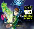 Ben 10 - Alien Force Title.png