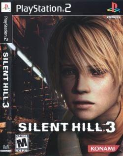 Silent Hill 3 Pcsx2 Wiki