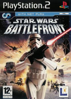 Star Wars Battlefront Pcsx2 Wiki