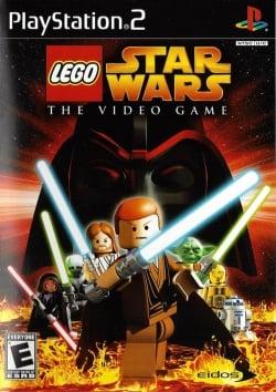 Lego Star Wars Pcsx2 Wiki