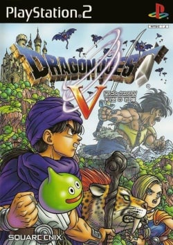 Dragon Quest V Hand of the Heavenly Bride.jpg