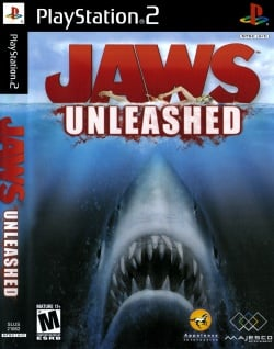 Jaws Unleashed Mac