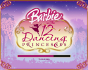 Barbie in The 12 Dancing Princesses Title.png