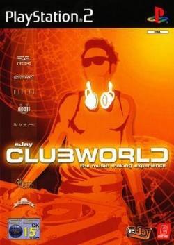 EJay Clubworld - PCSX2 Wiki