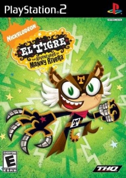 Cover El Tigre The Adventures of Manny Rivera.jpg