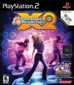 Cover Dance Dance Revolution X2.jpg