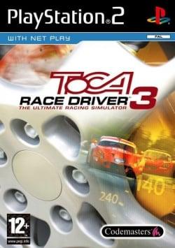 Toca Race Driver 3 Pcsx2 Wiki
