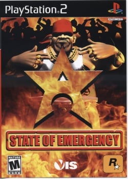 Image result for state of emergency