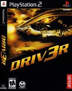 Driv3r Pcsx2 Wiki