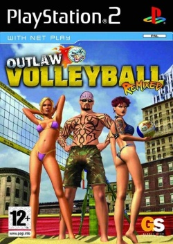 Cover Outlaw Volleyball Remixed.jpg