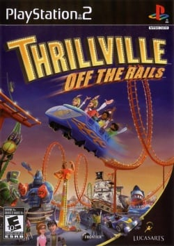 Cover Thrillville Off the Rails.jpg